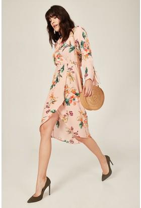 a8673a830d8ba Kruvaze Elbise Modelleri & Kruvaze Elbise Fiyatları Burada!