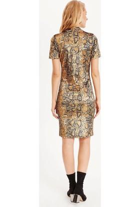 22f2e5f62aa3c Kahverengi Günlük Elbise Modelleri ve Fiyatları & Satın Al - Sayfa 2