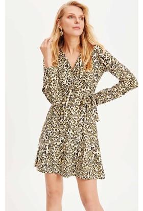 e87590d9dc50b Bej Günlük Elbise Modelleri ve Fiyatları & Satın Al