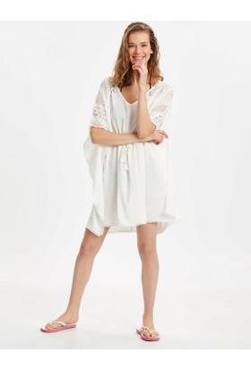 7af886b82b2ae Beyaz Günlük Elbise Modelleri ve Fiyatları & Satın Al - Sayfa 6