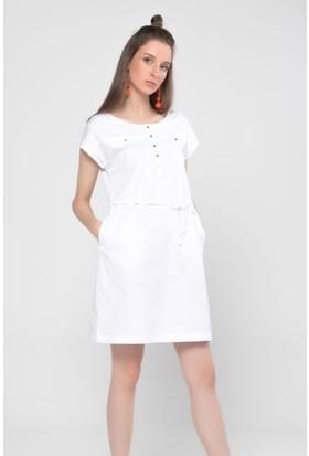 138e96e58a3da Beyaz Elbise Modelleri ve Fiyatları & Satın Al
