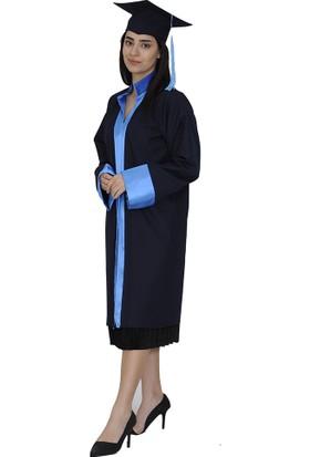 Mezuniyet Cübbesi Üniversite 5001