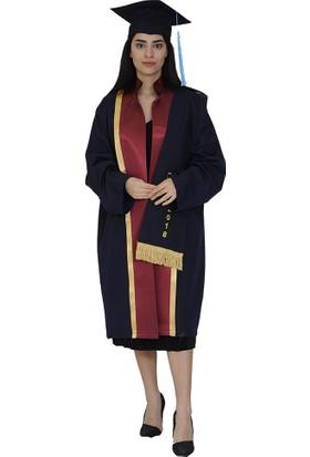 Mezuniyet Cübbesi Üniversite 5015