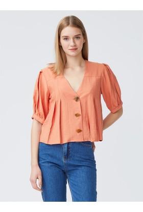 1b8f7c8eec0c0 2019 Bluz Modelleri ve Fiyatları & Bayan Bluzları - Sayfa 2