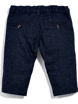 Mamas & Papas Navy Trouser Pantolon