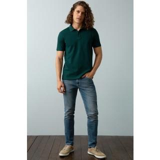 U.S. Polo Assn. Erkek T-Shirt 50199991-Vr079