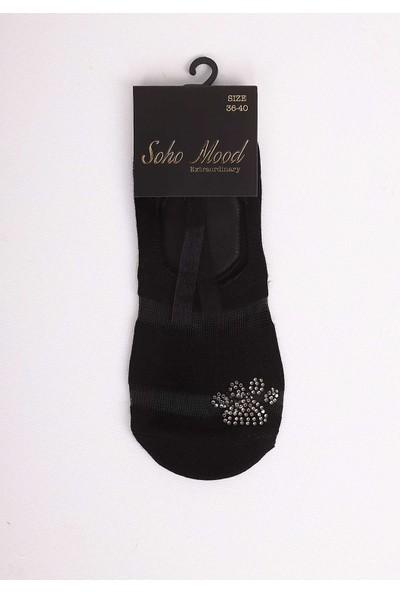 Soho Mood 090 Çorap