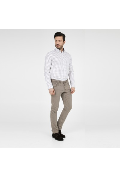 Five Pocket 5 Jeans Erkek Kot Pantolon 7197F0287Artos