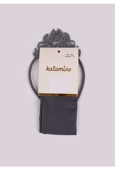 Katamino 02 Bebe Külotlu Çorap