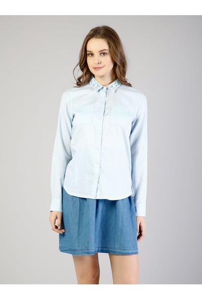 Colin's Kadın Gömlek Uzun Kol