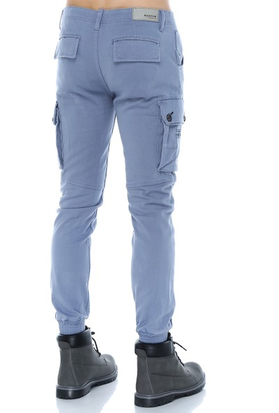 Manche Mep 0124 Walker Pantolon