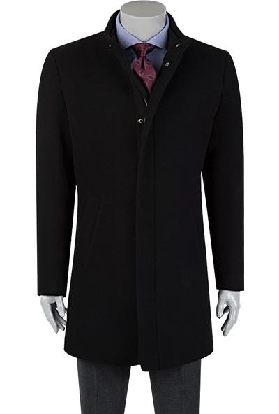 Tween Siyah Palto