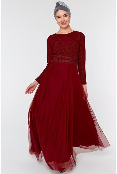 Fullamoda Kruvaze Elbise