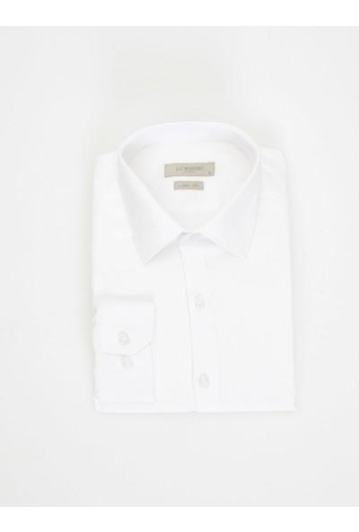 Lc Waikiki Erkek Uzun Kollu Gömlek