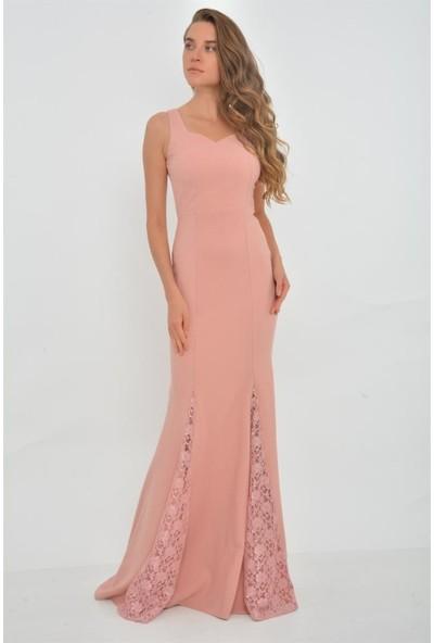 Espenica 13020 Asiy Elbise