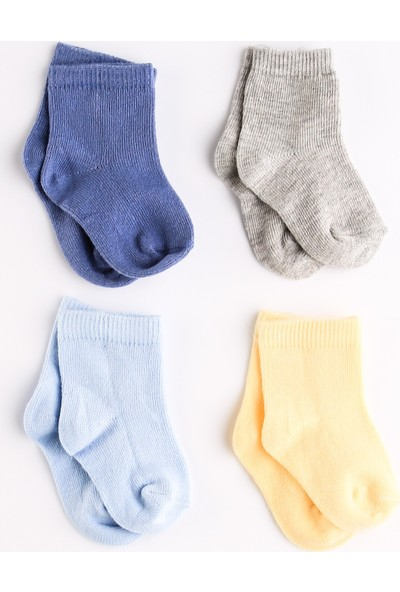 Hellobaby Renkli Çorap