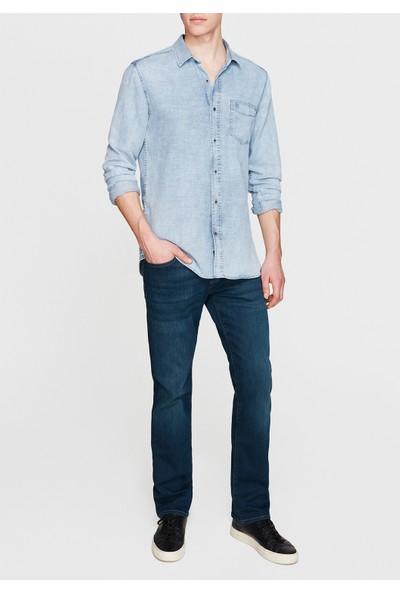 Martin Mavi Premium Jean Pantolon 0037828223
