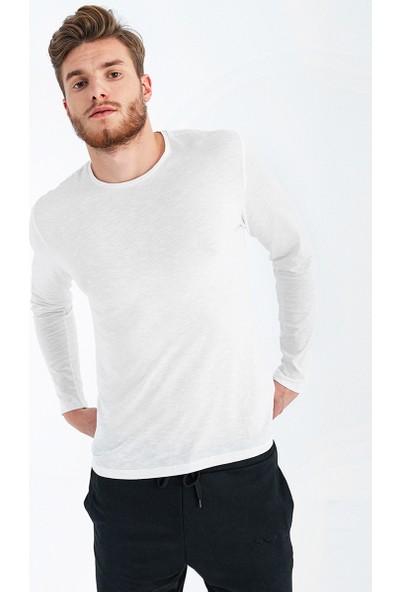6fabde3eb6792 Beyaz Erkek Sweatshirt Modelleri ve Fiyatları & Satın Al - Sayfa 46