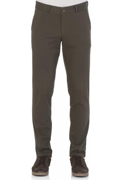 Morven Oregon Spor Pantolon Yeşil