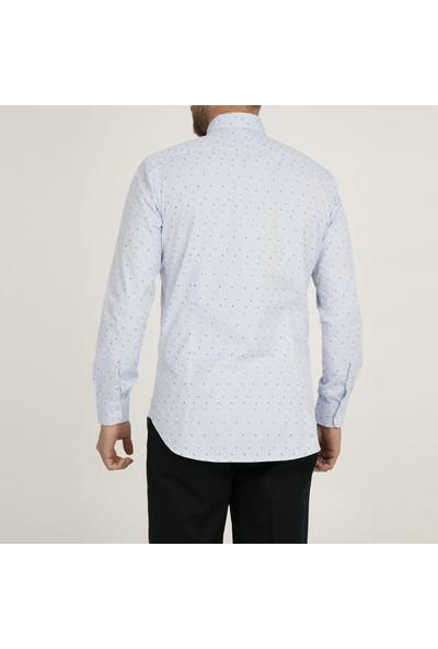 Etro Gömlek Erkek Gömlek 1K964 6201 250