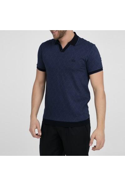 Lacoste Erkek T Shirt Ph0909 09L