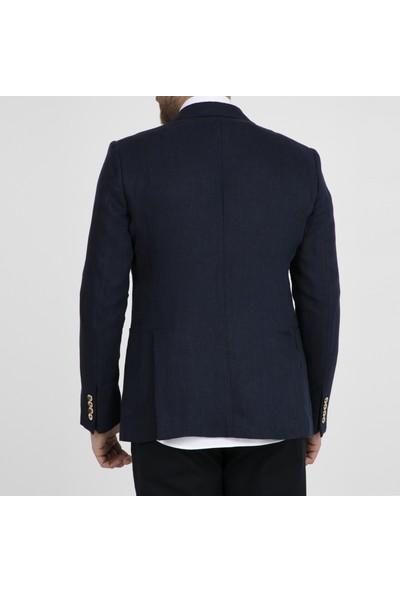 Armani Collezioni Erkek Ceket Ncgr60 Ncf35 408