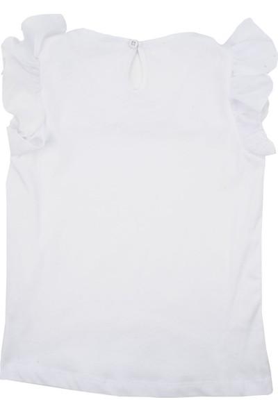 Zeyland Kız Çocuk T-Shirt