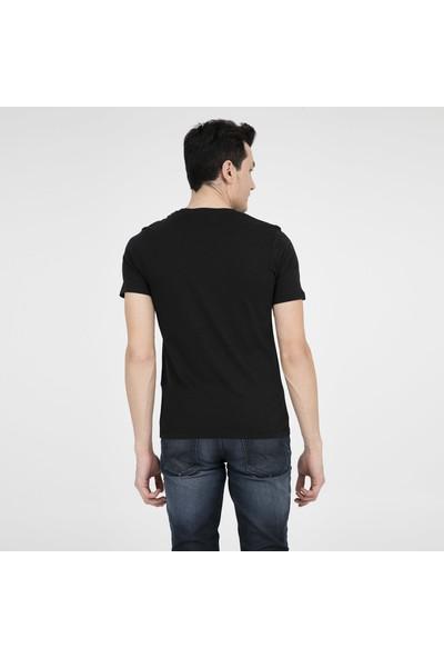 Jack & Jones Core Jcobooster Tee Ss Crew Neck January 19 Erkek T Shirt 12156806