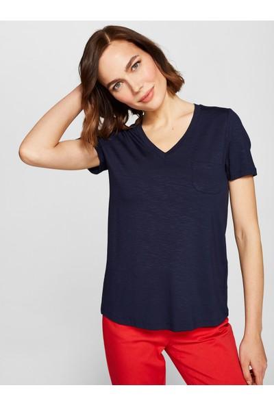 Faik Sönmez Basic T-shirt 38015