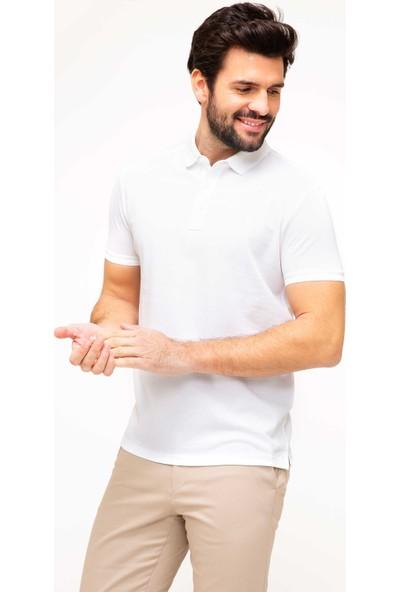 Cacharel Erkek T-Shirt 50200353-Vr013