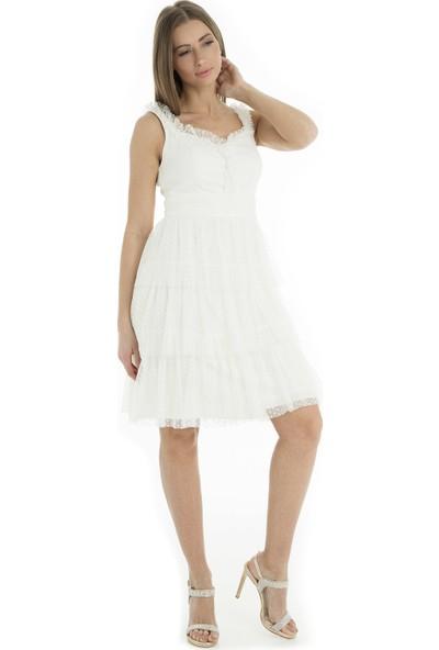 Saygın Abiye Elbise Kadın Abiye Elbise 050254