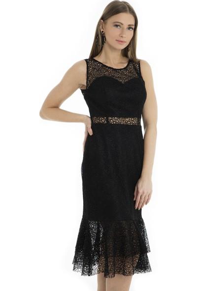 Saygın Abiye Elbise Kadın Abiye Elbise 050275