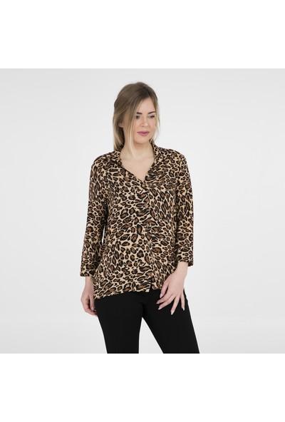 Busem Gömlek Kadın Gömlek 359S0000603