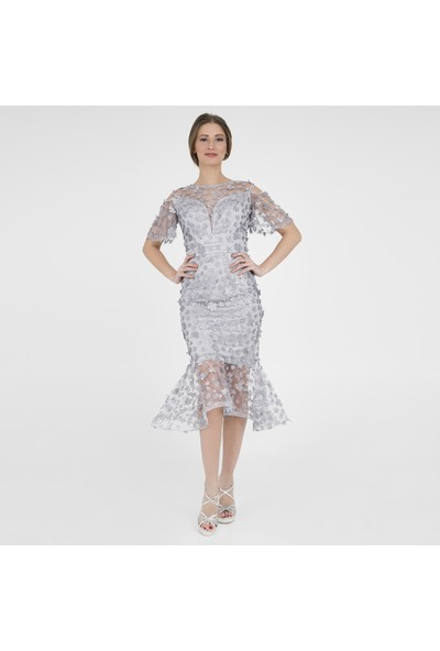 Trend Elbise Kadın Elbise 4784141