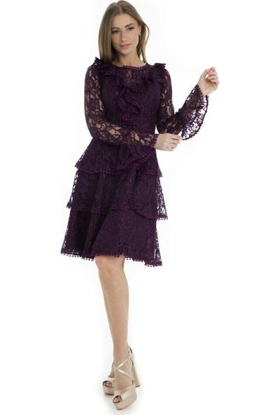 Trend Kadın Elbise 4784155