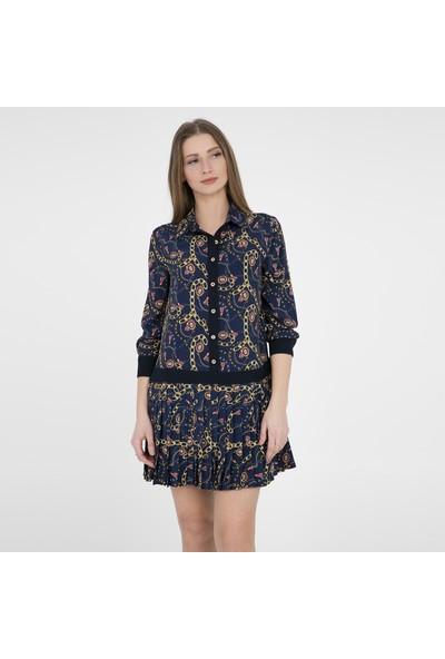 Ayhan Elbise Kadın Elbise 61151