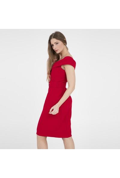 Ayhan Elbise Kadın Elbise 61204