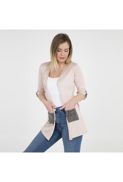 Fashion Friends Kadın Hırka 9Y0755