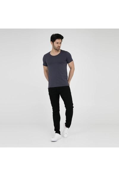Five Pocket 5 T Shirt Erkek T Shirt 8032