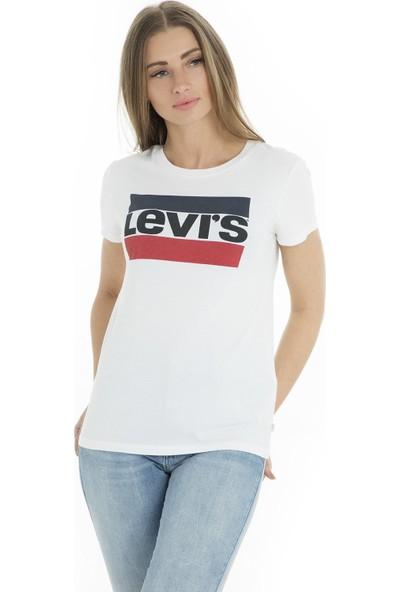 Levi'S Kadin T Shirt 17369-0297