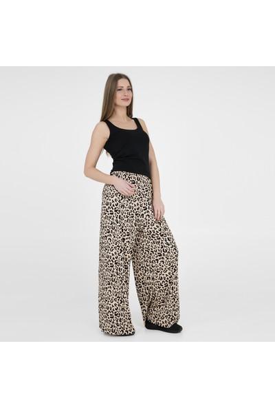 Quzu Kadın Pantolon 23470528