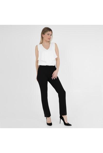 Garni Pantolon Kadın Pantolon 4422301