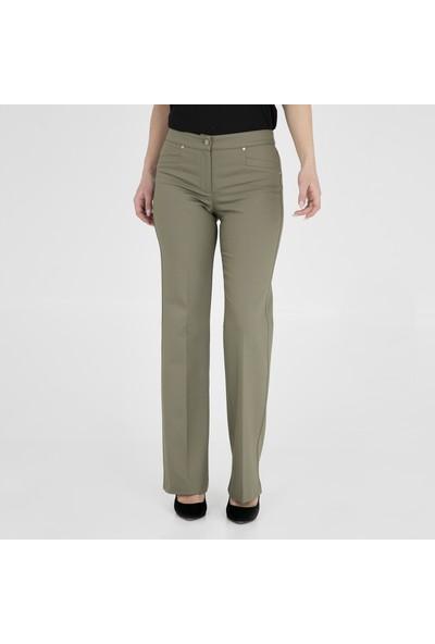 Garni Pantolon Kadın Pantolon 4422315