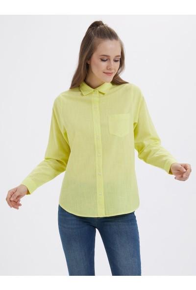 Loft 2020011 Kadın Gömlek