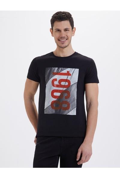 Loft 2020166 Erkek T-Shirt