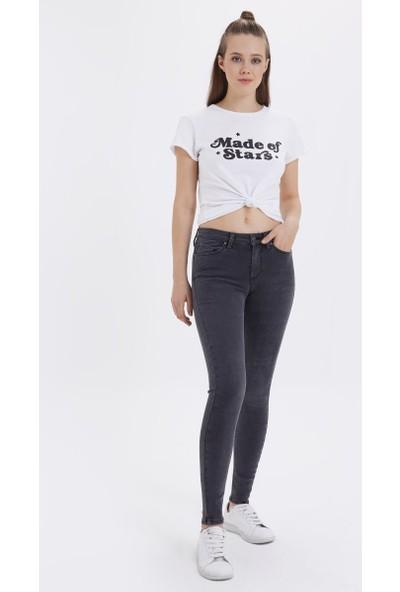 Loft 2020229 Kadın Pantolon