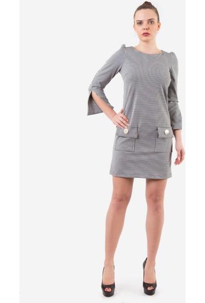 Home Store 18501016352 Kadın Elbise