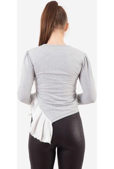 Home Store 18501087717 Kadın Sweatshirt