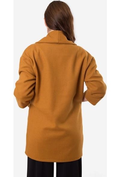 Home Store 18501087945 Kadın Palto
