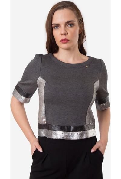 Home Store 18501088054 Kadın Sweatshirt